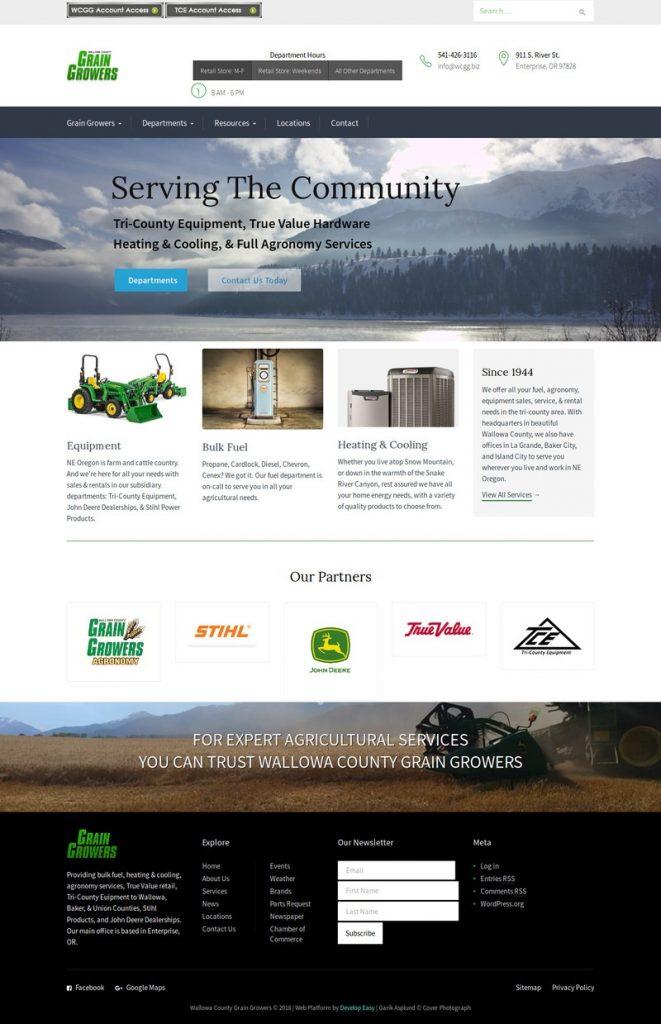 Tri-County Grain Growers